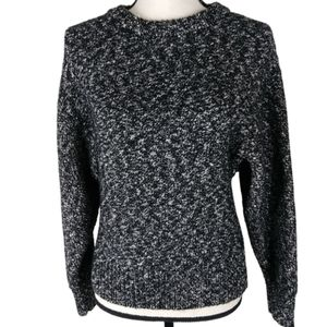 Zara Knit Limited Edition Mohair Blend Sweater